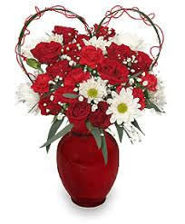 Valentine Flowers Want The Perfect Valentine Gift