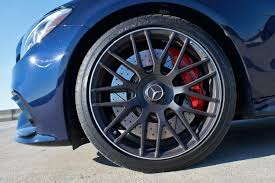 mercedes c63 amg alloys review 2016 mercedes amg c63 s ny daily