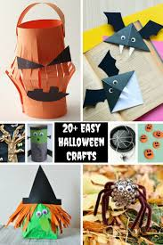 Halloween Arts Crafts by 67 Best Children U0027s Halloween Crafts Images On Pinterest