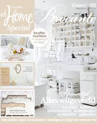 brocante special zomer 2012 ariadne at home brocante newspaper