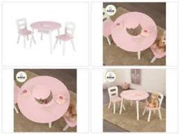 kidkraft round table and 2 chair set kidkraft round table and 2 chair set play set activity furniture toy