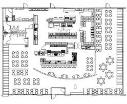 commercial kitchen layout ideas kitchen attractive cafe kitchen layout design commercial image