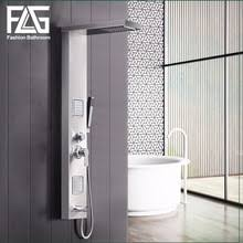 online get cheap rain shower panel aliexpress com alibaba group