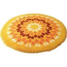 Pop Art Rugs Mid Century Modern Carpet From The 50 U0027s 60 U0027s 70 U0027s Design Market