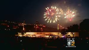 thousands expected downtown on shore for july 4 cbs