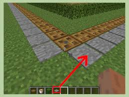 how to make your house green how to make an easy trap around your house in minecraft 4 steps