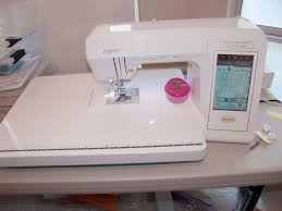 gidget sewing machine table does a babylock espire fit in a gidget 2 table