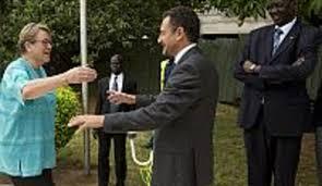 Radio Miraya Juba News New Unmiss Chief Arrives In Juba Unmiss