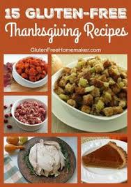 the best gluten free thanksgiving recipes recipes