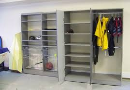 Garage Shelving System by Expert Closets Expert Closets Garage And Basement Storage