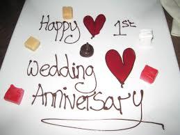 1st wedding anniversary ideas wedding gift fresh gift wedding anniversary images diy