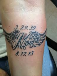 50 remembrance tattoos for
