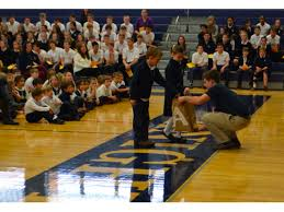 ic catholic prep and immaculate conception grade school celebrate