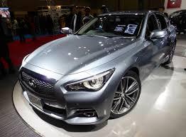 file osaka motor show 2013 20 nissan skyline sedan 350gt hybrid