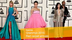 grammys 2015 complete list of winners and nominees la times