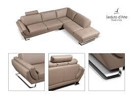 Italian Sectional Sofas by Luxury Italian Sectional Sofa Prince By Seduta D U0027arte