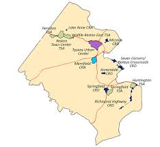 fairfax county map fairfax county office of community revitalization ocr fairfax