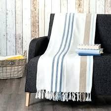 plaide pour canapé grand jete de canape boutis plaid ou jetac canapac imprimac