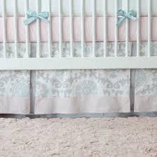 Pink And Blue Crib Bedding Bedding Design Blue Green Brown Baby Bedding Bedroom Color Image