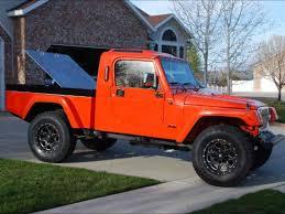 Jeep Bed Frame 06 Tj By Scott D Of West Jordan Utah Quadratec