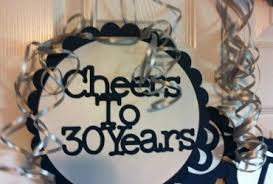 30th anniversary gifts cakes and cupcakes food menu for baby shower gift and events tips