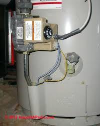 lighting a gas water heater gas water heater wont light gas water ignition rv gas water