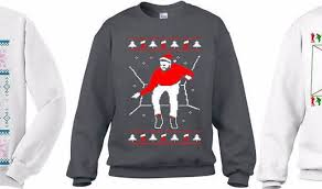 where to buy drake ugly christmas sweaters for every holiday occasion
