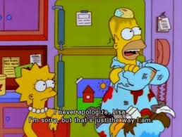 61 best simpsons images on the simpsons and