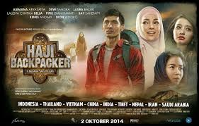 film indonesia terbaru indonesia 2015 film indonesia terbaru haji backpacker 2015 suryani pinterest