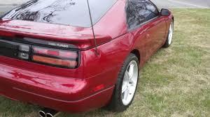 1991 nissan 300zx twin turbo sold 1991 nissan 300zx twin turbo for sale steve millen