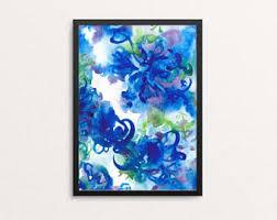 Items Similar To Art Print - items similar to bloom and grow giclee art print art print