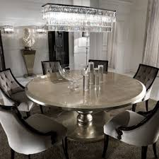 dining tables large round dining table round dining table seats