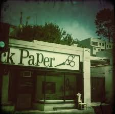 best hair salon experience for men rock paper salon shopping