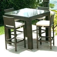 tall patio table set high patio table fascinating tall patio furniture unique tall patio furniture or