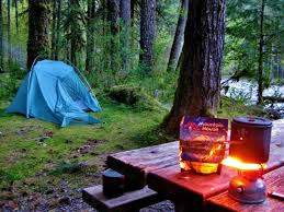 fire of girls backyard camping ideas for adults glamping party
