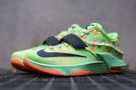 kd easter edition nike kd 7 easter detailed pics release reminder basketball