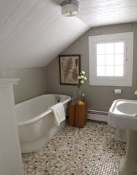 small bathroom design idea bathroom for courses shower study combo attic curtain modern