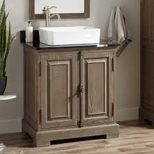How High Is A Bathroom Vanity by 30