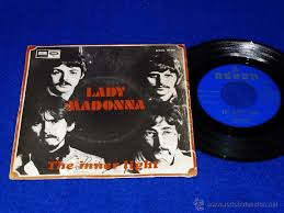 The Inner Light Beatles The Beatles Lady Madonna The Inner Light S Comprar Discos