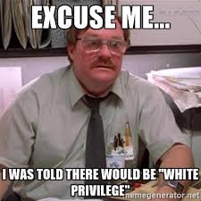 Racism Meme - are we all unconsciously racist the pride