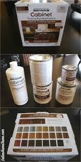 Rustoleum Paint For Kitchen Cabinets How To Refinish Your Kitchen Cabinets Latina Mama Rama