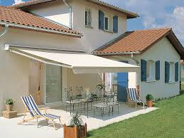 Coupe Vent Terrasse Retractable by Le Store De Terrasse Sur Mesure