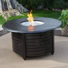 gorgeous round outdoor dining table duzidesign com