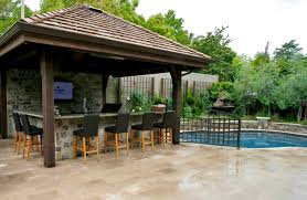 outdoor structures michael glassman u0026 associates