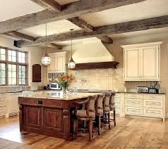Best Place For Kitchen Cabinets What The Best Plans Build Rustic Kitchen For Your Home In Plans