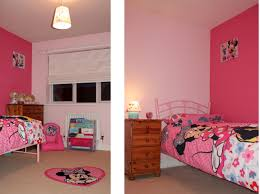Minnie Mouse Bedroom Decor Awesome the Funny Minnie Mouse Room