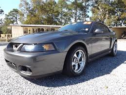 mustang cobras for sale bad 2003 ford mustang cobra for sale leisure used cars