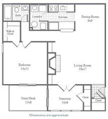 floor plans calibre brooke