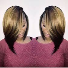 layered bob haircut african american 23 cute bob haircuts styles for thick hair short shoulder