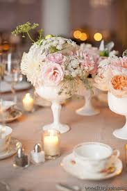 vintage centerpieces diy centerpieces for trending wedding themes